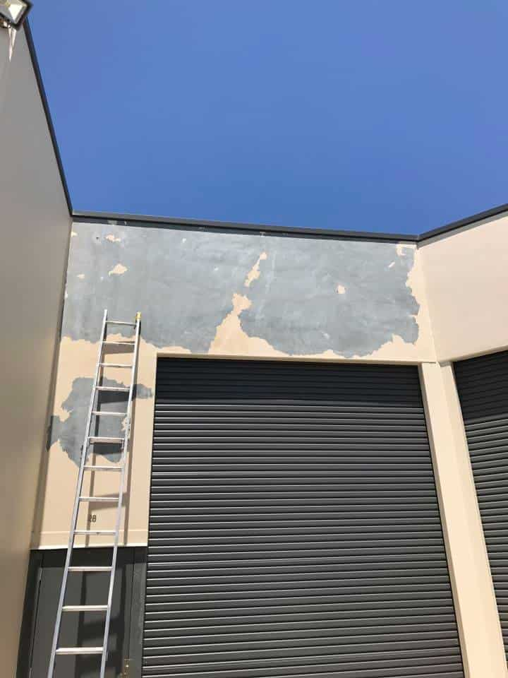 Seascapes Painting Mandurah - Commercial Painting