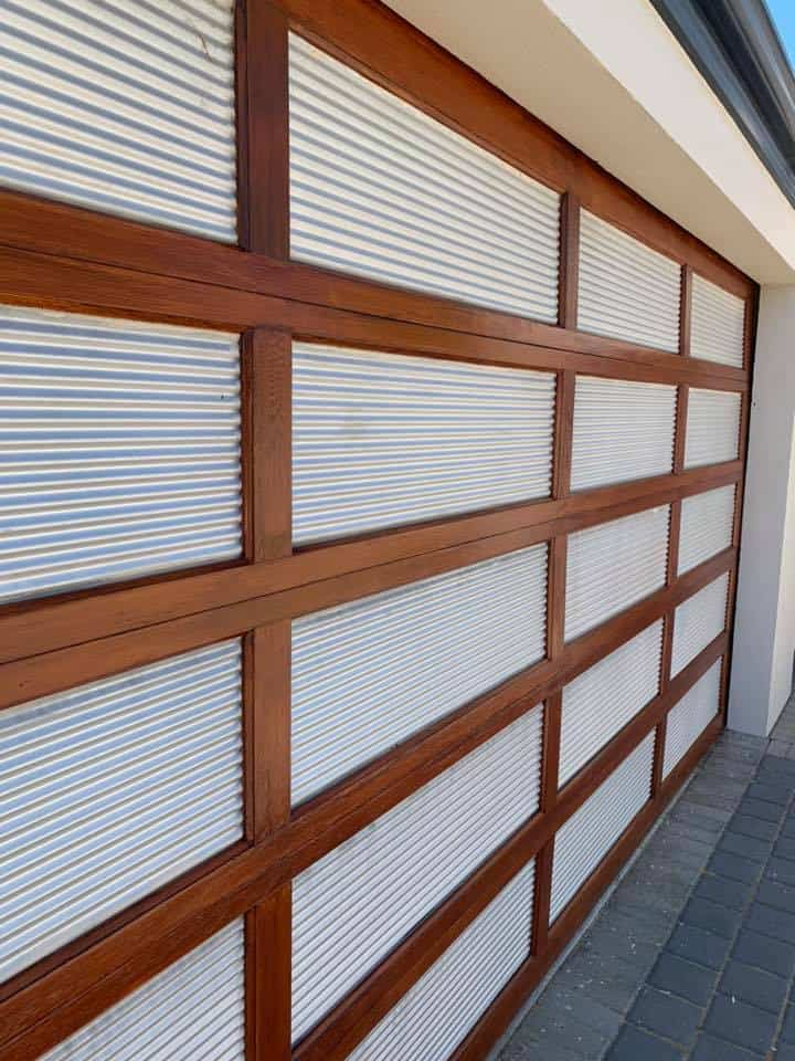Seascapes Painting Mandurah - External Painting - Garage